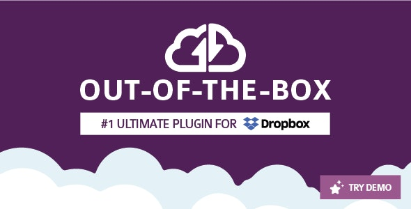 Out-of-the-Box v1.17.13 - Dropbox plugin for WordPress
