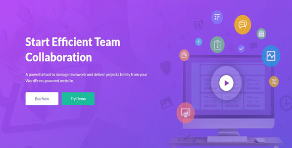 WP Project Manager Pro v2.5.6
