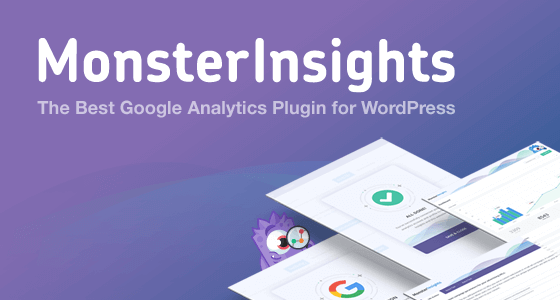 MonsterInsights Pro v7.14.0 - Google Analytics Plugin