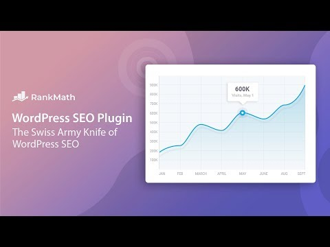 Rank Math Pro v2.0.9 – WordPress SEO Made Easy